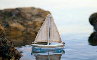 Θάλασσα κι ουρανός – Στέλλα Πετρίδου