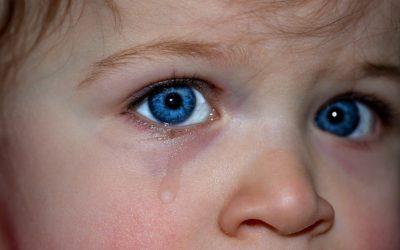 Όταν δάκρυσε ο Τσιόδρας